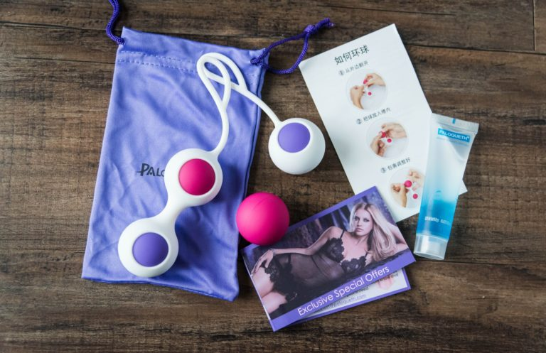 Paloqueth Kegel Balls Set Review